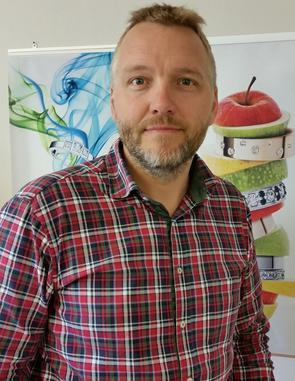 Johan Redhe