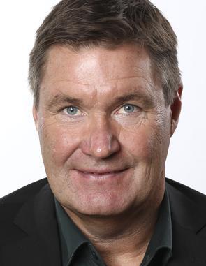 Andreas Karlsson kommunalråd Krokom