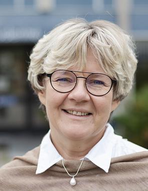 Heidi Sundelin