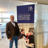 Engelska skolan i startblocket – stort intresse för lärartjänster