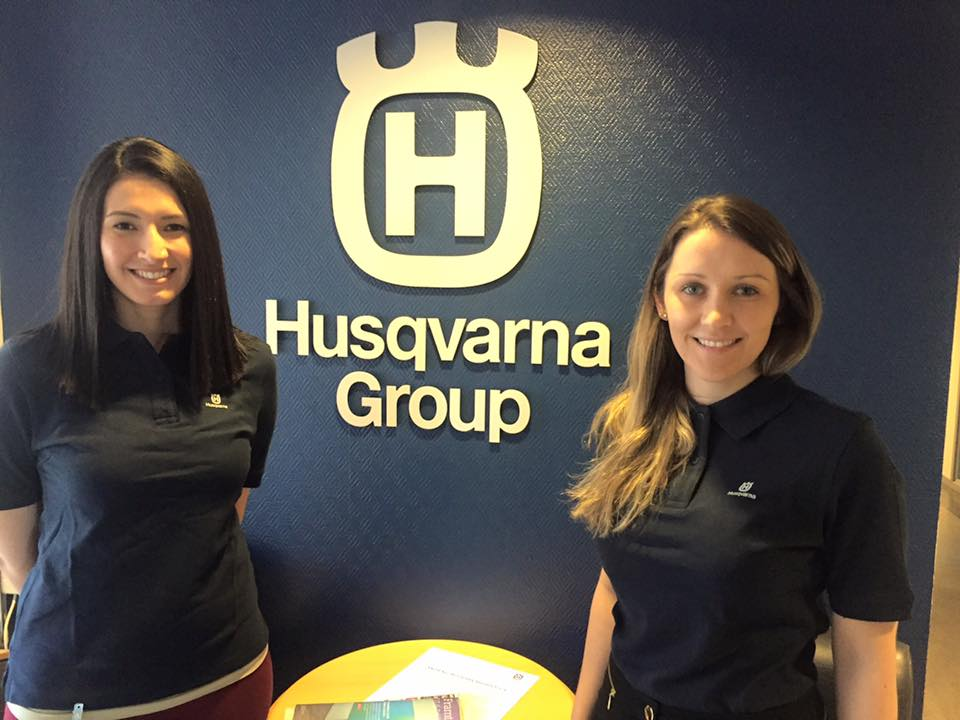 AIESEC Husqvarna Group