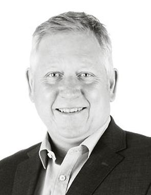 Mats Hansson, OnePartnerGroup