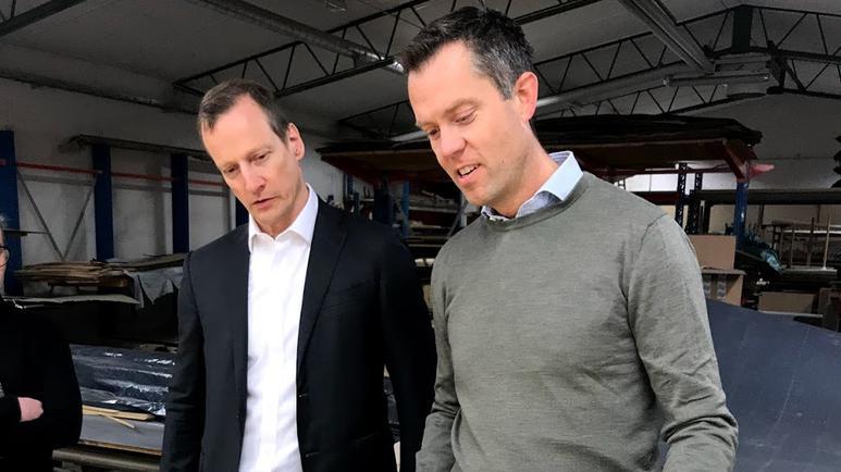 Anders och Andreas
