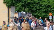 Almedalsveckan i Visby