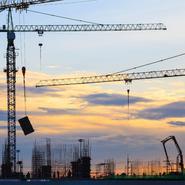 God framtidstro i Kalmar län – men cementkrisen oroar
