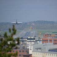 Brommaflygplatsär mer än en Stockholmsfråga