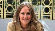 Stina Porsgaard hotelldirektör Västerviks Stadshotell