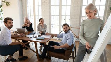 Kalmar län behöver fler företagsamma kvinnor!