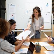 Kronoberg behöver fler företagsamma kvinnor!