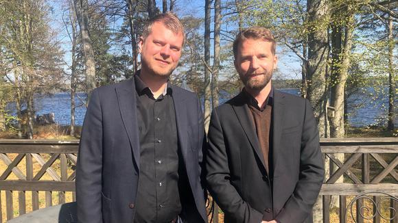 Konferens Villavik