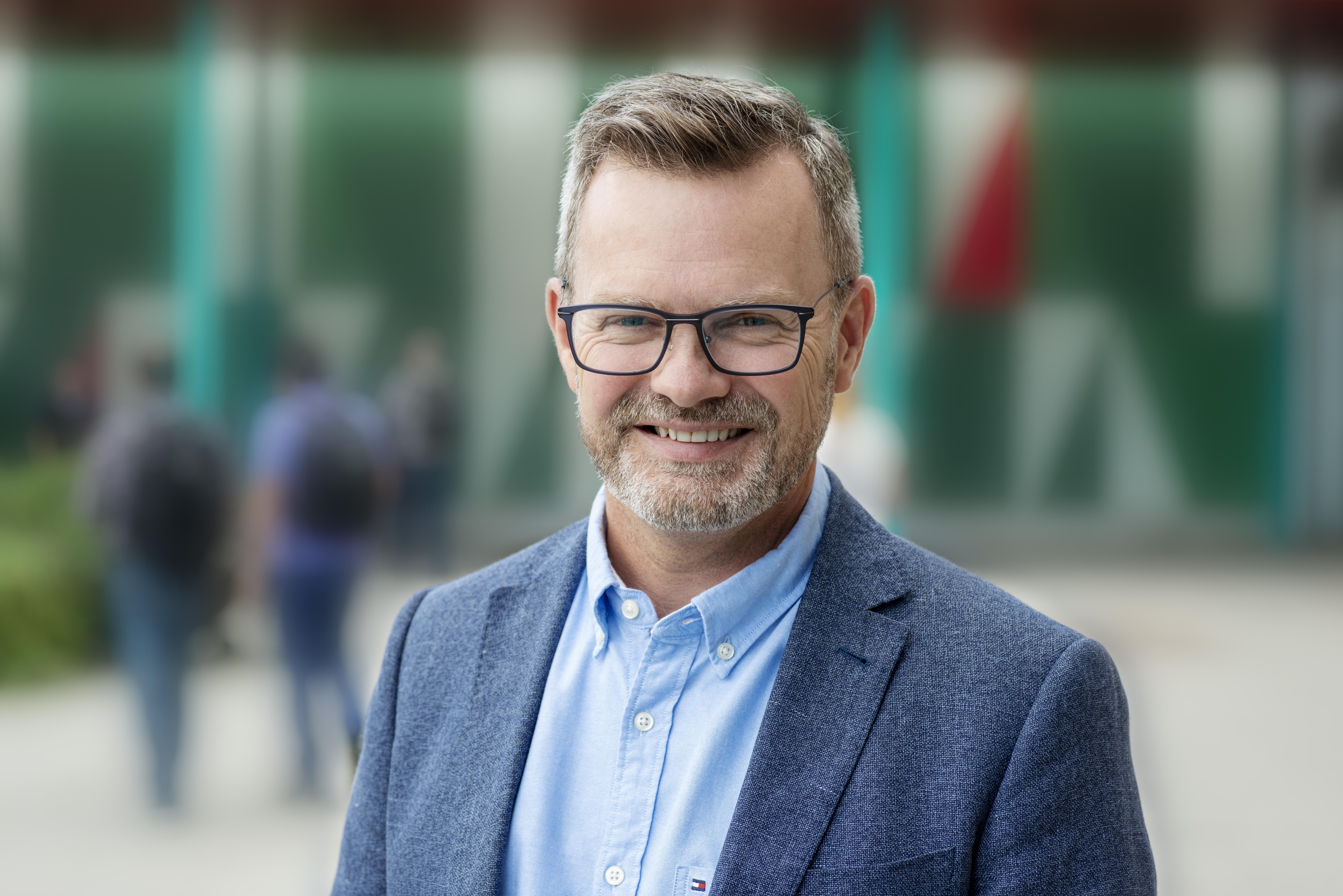 Magnus Gustafsson,TRR