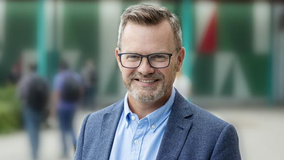 Magnus Gustafsson, TRR