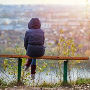 Var sjunde vuxen i Kronobergs län lever i utanförskap