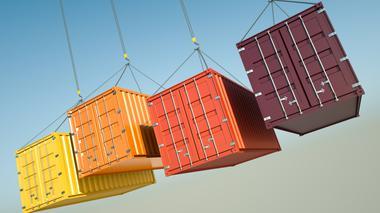"""Vi behöver en offensiv europeisk handelspolitik"""