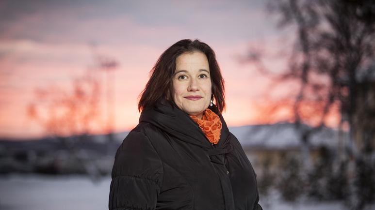Åsa Jannok, Kirunahälsan