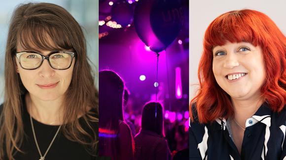 Cecilia Nykvist och Ida Thorell, Ung Företagsamhet