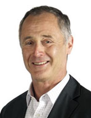 Lennart Larsson, VD och styrelseordförande, Oppoga Bruk