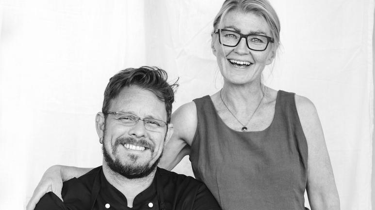 Anneli och Micke Rådesjö