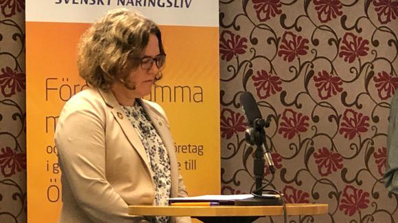 Camilla Hansen (MP)