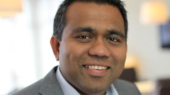 Roshan Malalatunga, Hotelldirektör för Scandic i Linköping Scandic Linköping City, Scandic Frimurarehotellet och Scandic Linköping Väst