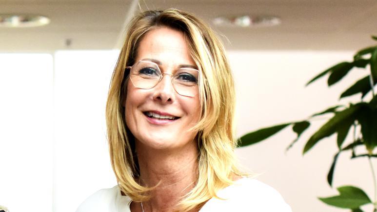 Annette Lahti