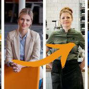 Skånes företagare ger bättre betyg till sina kommuner