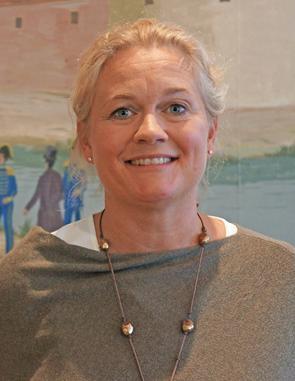Tina Zetterling