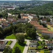Hallå där Kamilla, ny tillväxtchef i Sjöbo kommun