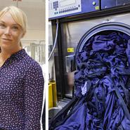 """""""Tvätteri- och textilservicebranschen en del av lösningen på Sveriges integrationsutmaningar"""""""