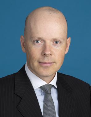 August Liljeqvist