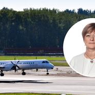 Bromma flygplats är inte en Stockholmsfråga