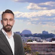 När det går bra för företagen går det bra för Stockholms län