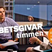 Svenskt Näringsliv lanserar Arbetsgivatimmen