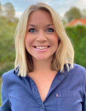 Anna Wallin, näringspolitisk rådgivare Svenskt Näringsliv Stockholms län