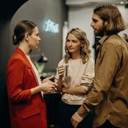 Färre unga företagsamma i Uppsala län