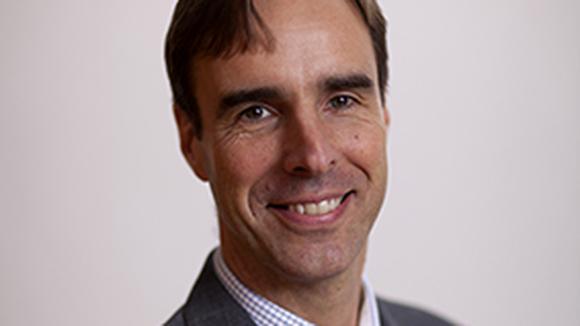 Adam Reuterskiöld, kommunstyrelsens ordförande i Ekerö kommun