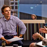 Arbetsgivartimmen ger matnyttig information till dig som arbetsgivare