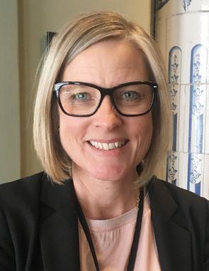 Cecilia Wingård