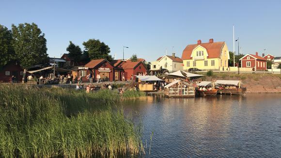 Restaurang Strandnära