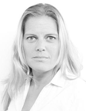 Sofi Lahyani, regionchef för Ung Företagsamhet i Uppsala län