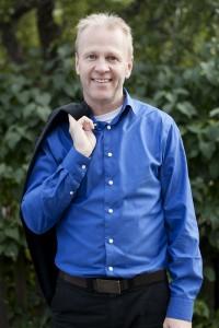Ulf Andersson menar att tillkomsten av Företagare i Samverkan bidragit till Östhammars placering i den nya rankingen.