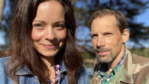 Cecilia och Sebastian Tarkowski Fagerudd hotell- och konferens i Enköping