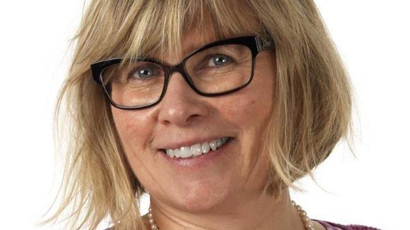 Ann-Marie Sundgren