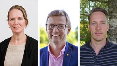 Coronakrisen - tillbakablick, nuläge och framtid i Värmland