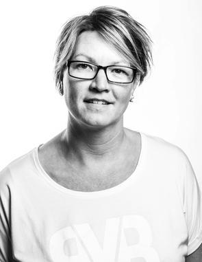 Viktoria Sundeskog, vd och ägare, Sun Screen AB.