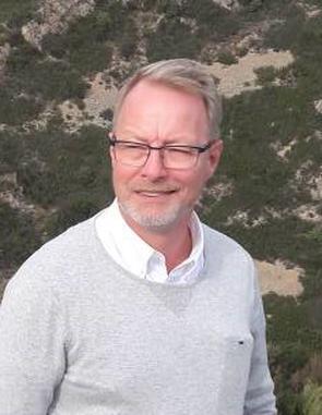 Anders Skoglund är Regionchef på Värmlands Fastighetsservice
