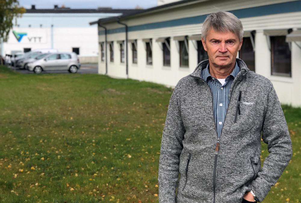 Erik Fahlgren