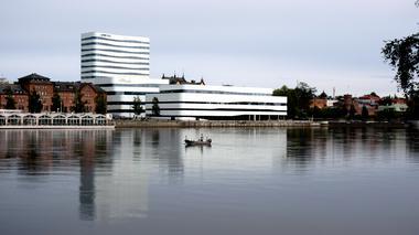 Osund konkurrens ett sänke för Umeå