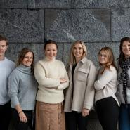 Rekordutveckling för Ung Företagsamhet Västerbotten