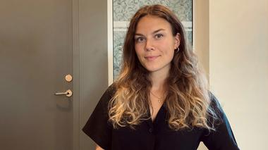 Maya Lundberg ny områdesansvarig för skolkommunikation